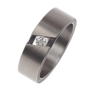 Titanium Ring Djoeke