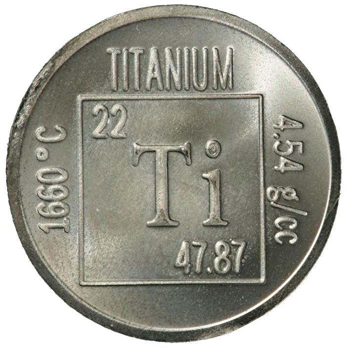 Ti=Titanium