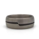 Bolle titanium ring 2
