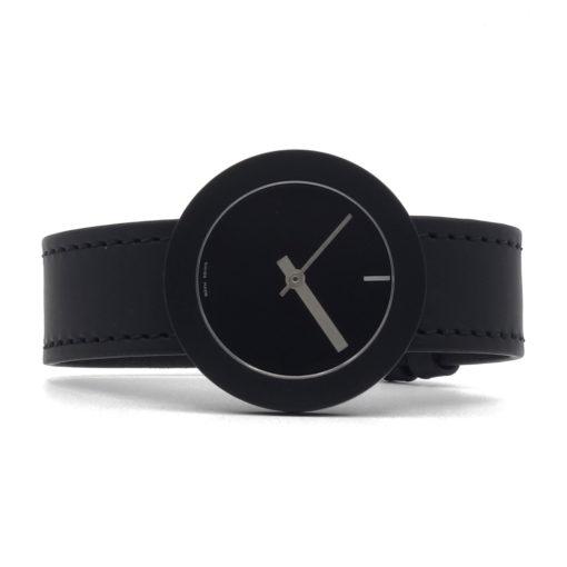 MV 34 Vignelli Thick and Thin horloge