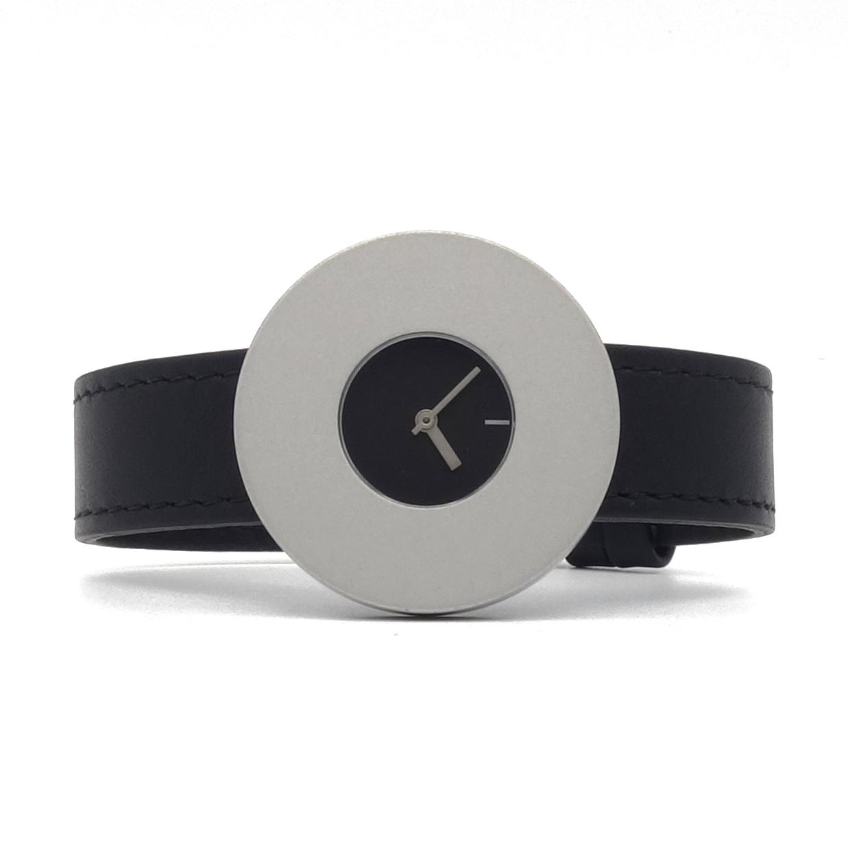 strak design horloge